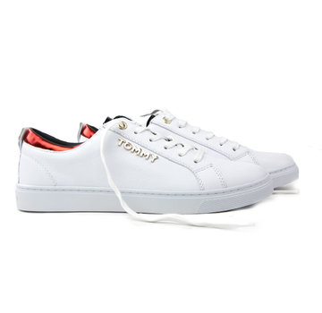 Tommy Hilfiger City Sneaker White