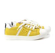 Red Rag Sneaker Yellow
