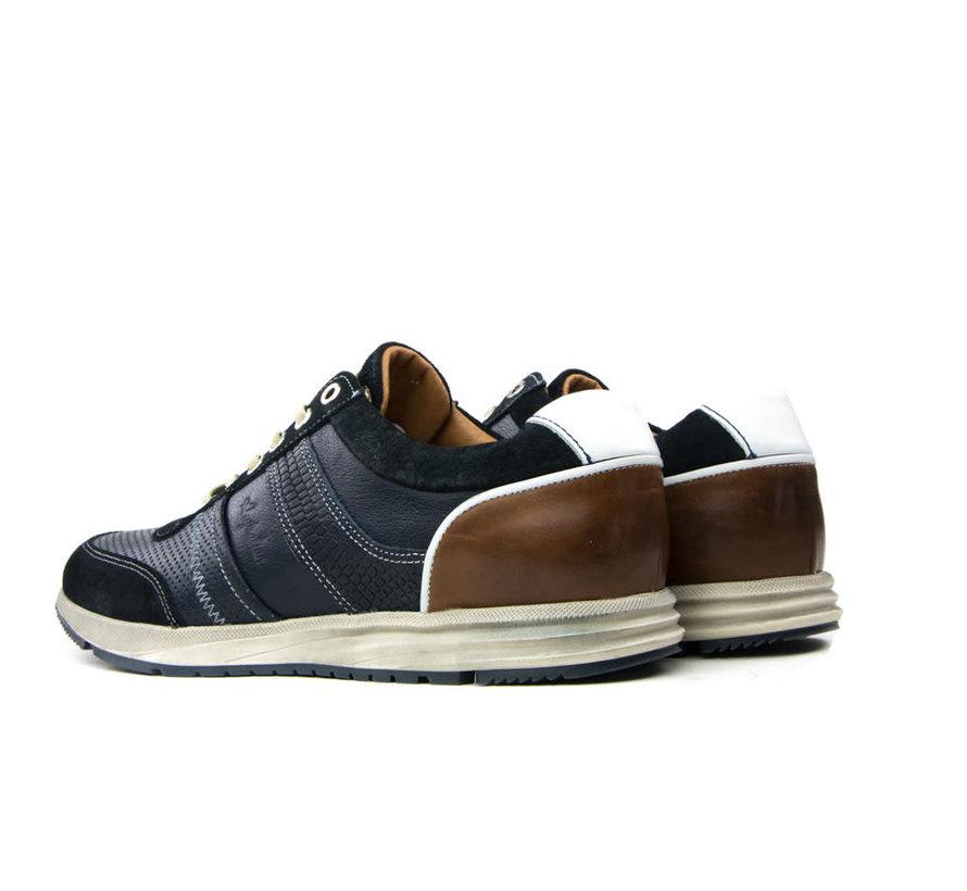 Sneakers Grant Navy