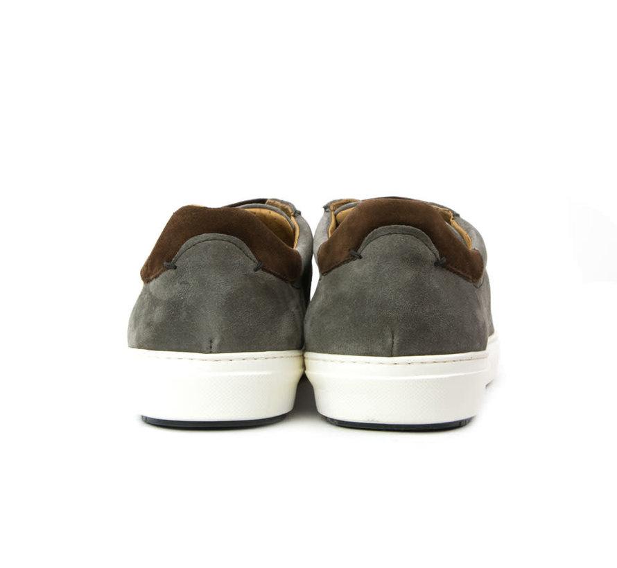 Sneaker Go Rain Taupe