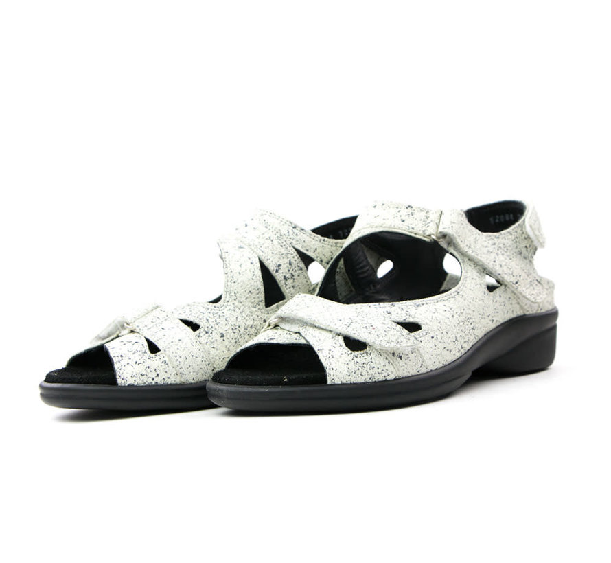 Sandaal Just Carpeto Offwhite