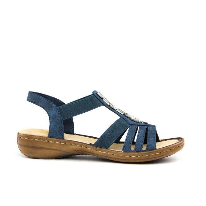 Dames Sandalen en Slippers I Steenbergen Schoenen