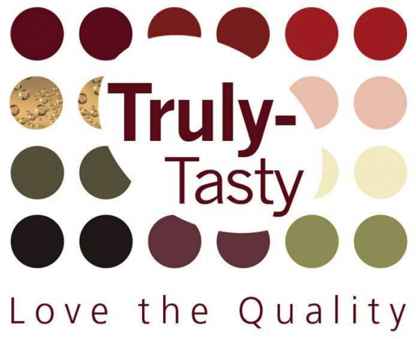 Truly-Tasty - Love the Quality