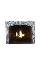The Antique Fireplace Bank Fine French Regency Fireplace In Marble From The Regency Period