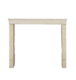 The Antique Fireplace Bank Rustic Antique Reclaimed French Farm House Limestone Fireplace