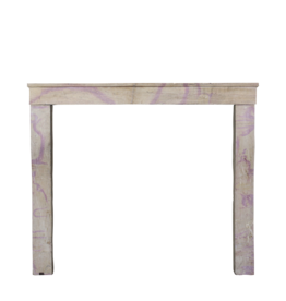 The Antique Fireplace Bank Fine Stone European Vintage Fireplace Surround