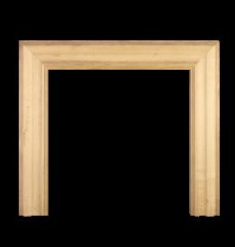 Bolection Oak Wood Fireplace Surround