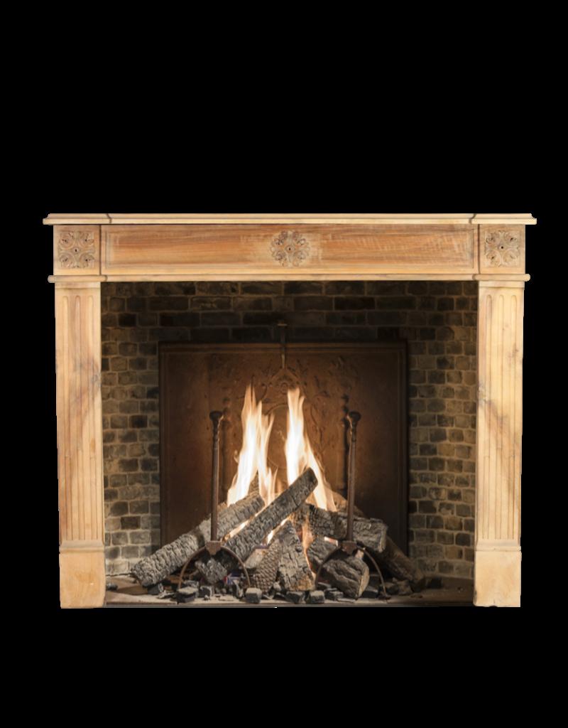 The Antique Fireplace Bank Französisch Rustikale Kamin Maske In Eiche