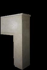 Art Deco Kaminmaske Für Zeitloses Interieur