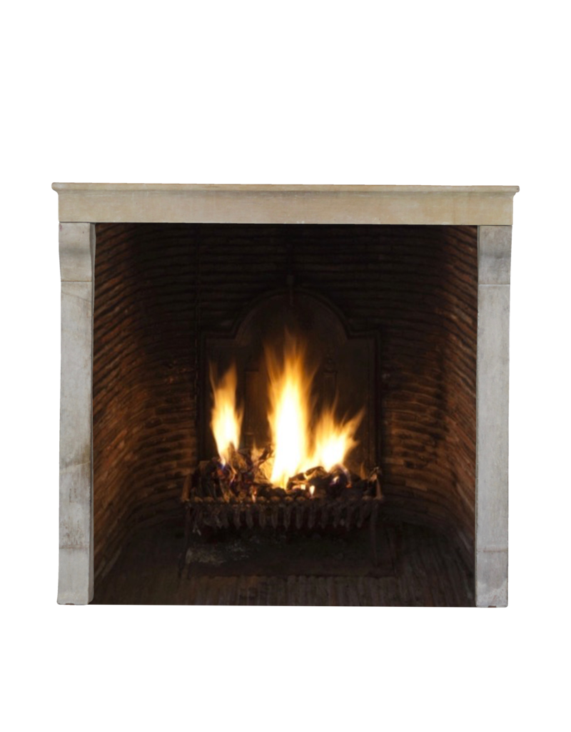 The Antique Fireplace Bank Vintage Kamin Für Öfen Oder Dickschichtige Feuer