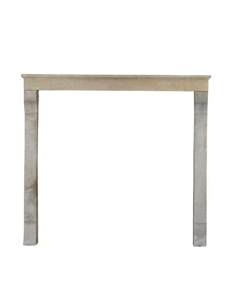 Vintage Fireplace For Stove Or High Build Fire