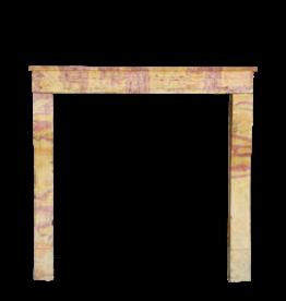The Antique Fireplace Bank Por La Creación De La Naturaleza Francesa Antigua Revestimiento En Piedra Caliza