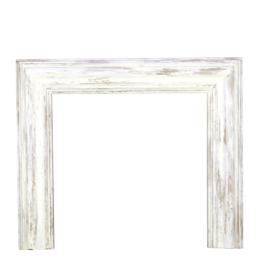 Oak Bolection Fireplace Surround