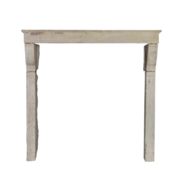 High French Rustic Mantle