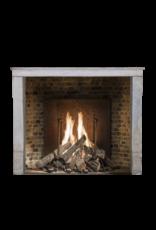 The Antique Fireplace Bank Feines Französisch Landstil Kalkstein Antike Kaminmaske