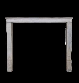 The Antique Fireplace Bank Caliza Fina Rústica Antiguo Chimenea