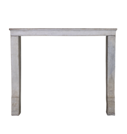 The Antique Fireplace Bank Fine Rustic Limestone Antique Fireplace Surround