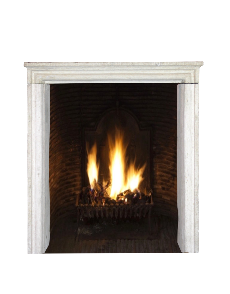 Classic French Small Rustic Surround