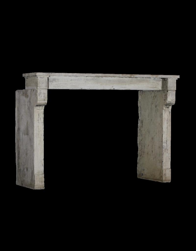 Rustikal Kleiner Kamin Für Landart Interieur