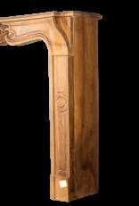 The Antique Fireplace Bank Elegante Klassische Französisch Stil