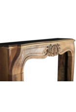 The Antique Fireplace Bank Elegant Classic French Style