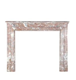 The Antique Fireplace Bank Timeless Belgian Marble