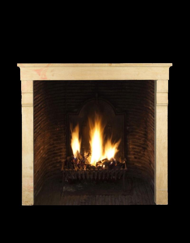 Cosy Fireplace Surround