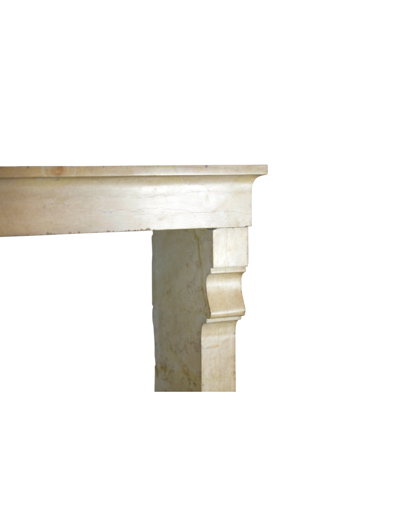 The Antique Fireplace Bank Cosy Fireplace Surround