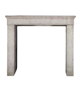 The Antique Fireplace Bank French Country Original Vintage Fireplace Surround