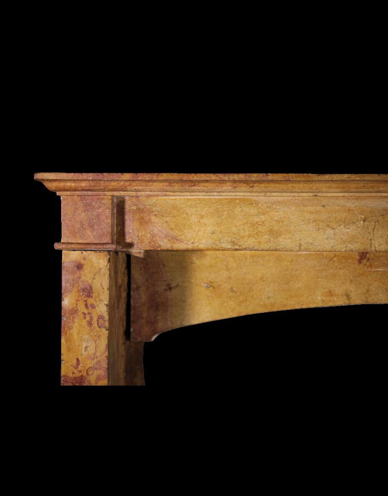 The Antique Fireplace Bank Gemütliche Französisch Kalkstein Für Französisch Ambiente
