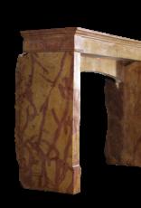Gemütliche Französisch Kalkstein Für Französisch Ambiente
