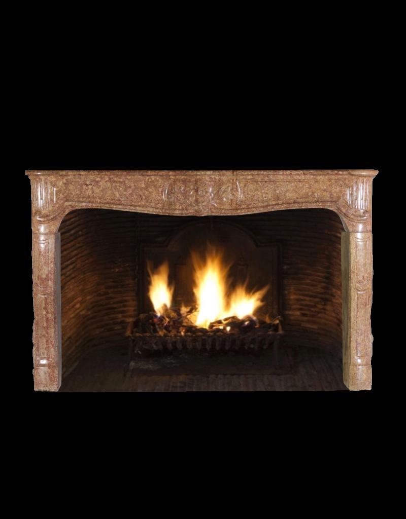 The Antique Fireplace Bank Kleines Budget Französisch Stein Kaminmaske
