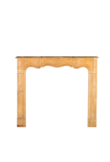 Eichenholz Kamin Verkleidung