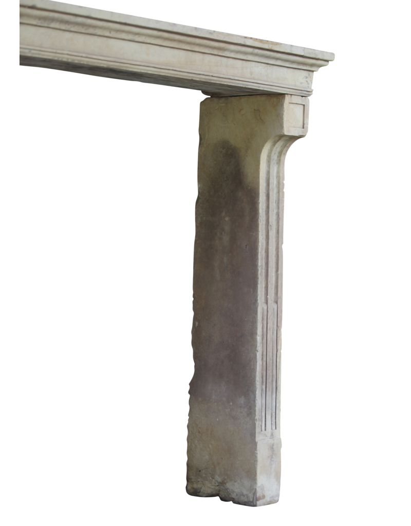French Higher Country Fireplace Surround