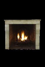The Antique Fireplace Bank Francés Manto Pequeño