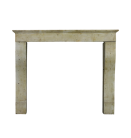 French Small Fireplace Surround