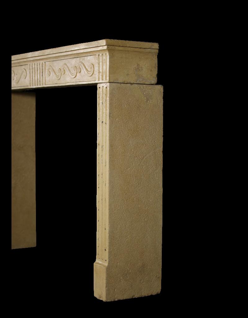 French Classic Limestone Surround