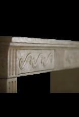 The Antique Fireplace Bank Französisch Klassiker Kalkstein Kamin