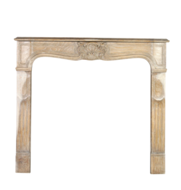 The Antique Fireplace Bank French Classic Style Mantle