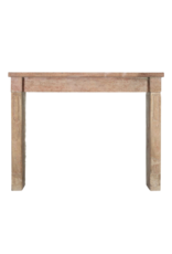 The Antique Fireplace Bank Rustikal Antike Kalkstein Kamin