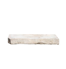 The Antique Fireplace Bank Reclaimed French Limestone Architectural Element