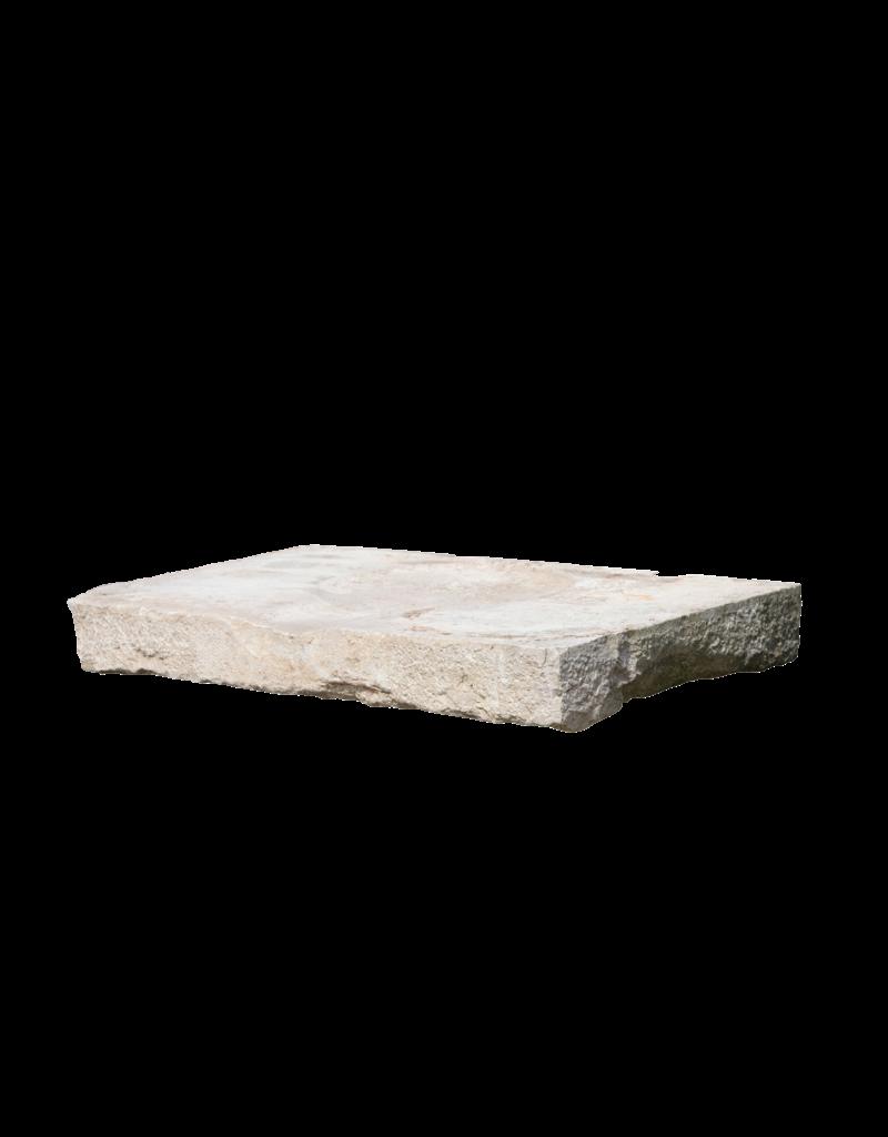 Reclaimed Französisch Kalkstein Architectural Element
