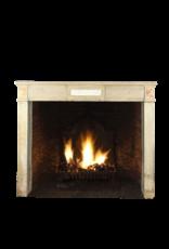 Maison Leon Van den Bogaert Antique Fireplaces & Vintage Architectural Elements zeitloses Chique Französisch Aufgearbeiteten Kaminmaske