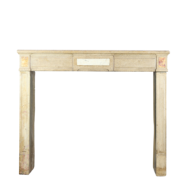 The Antique Fireplace Bank Timeless Chique French Reclaimed Fireplace Surround