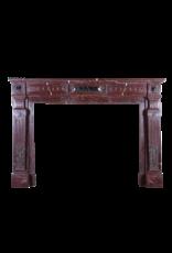 The Antique Fireplace Bank Belgischer Antike Kamin