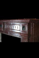 The Antique Fireplace Bank Belgian Decorative Fireplace Surround
