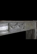 The Antique Fireplace Bank 18. Jahrhundert Feine Französisch Kamin In Marmor