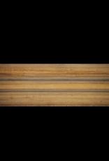 Bolection Eichenholz Kaminmaske