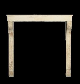 Maison Leon Van den Bogaert Antique Fireplaces & Vintage Architectural Elements Manto De Alta Francesa Rústica
