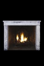 The Antique Fireplace Bank Rustic Französisch Kalkstein Kamin Verkleidung